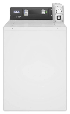 what is right route and what should you know when looking for coin operated washer and dryer for sale?