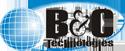 b&c technologies logo