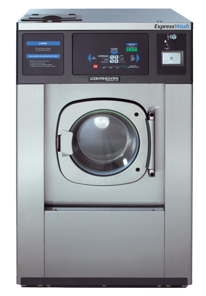 continental washer eh030