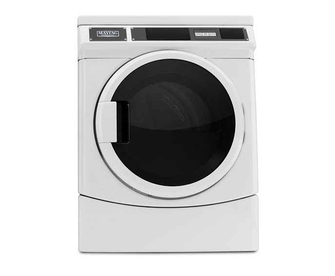 rightroute leasing program for coin-operated washing machines & dryers