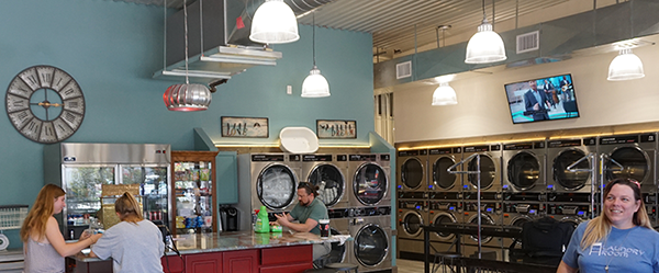 advantages of stack washer and dryers 1