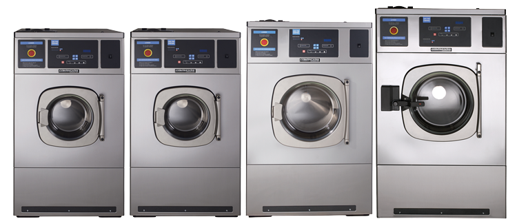 3 signs it's time to upgrade your commercial laundry equipment 3