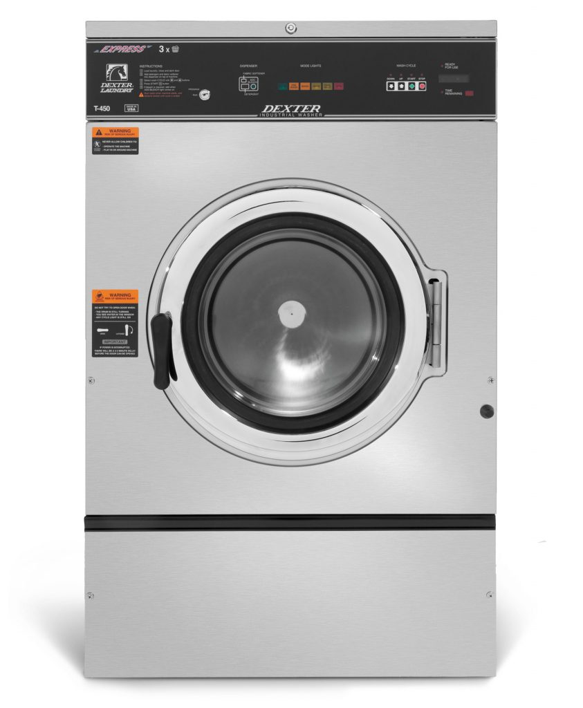 t-450-express-6-cycle-black-front