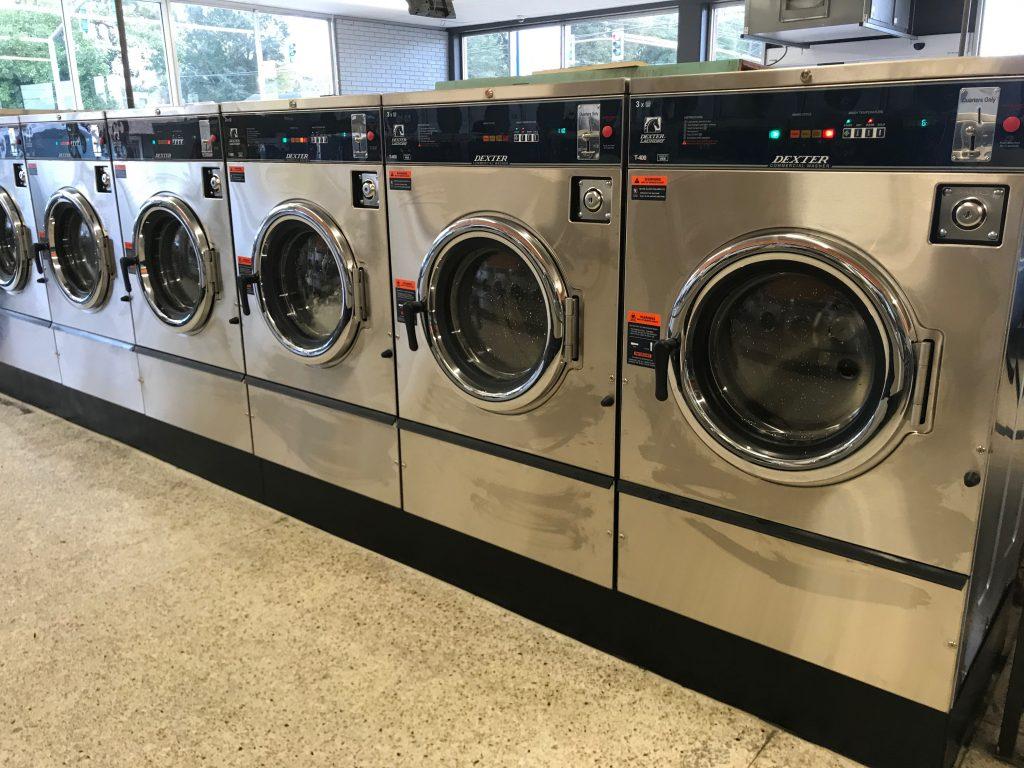 laundromat in texas