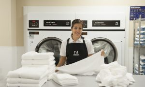 on-premise, commercial laundry equipment for long term care communities-21 1