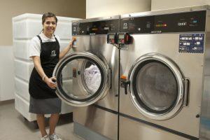 on-premise, commercial laundry equipment for nursing homes 1