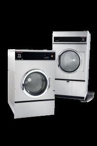 on-premise, commercial laundry equipment for nursing homes 2