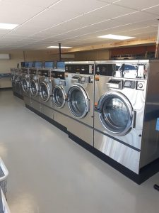 ozone vended – the best coin-operated laundry system for your business 1