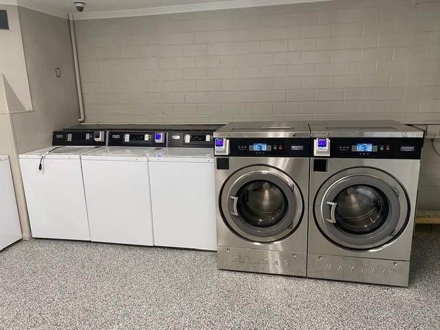 multihousing laundry