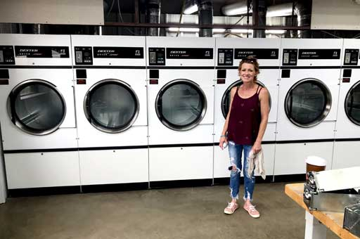 why coin-operated laundry equipment by dexter is the right choice for your laundromat