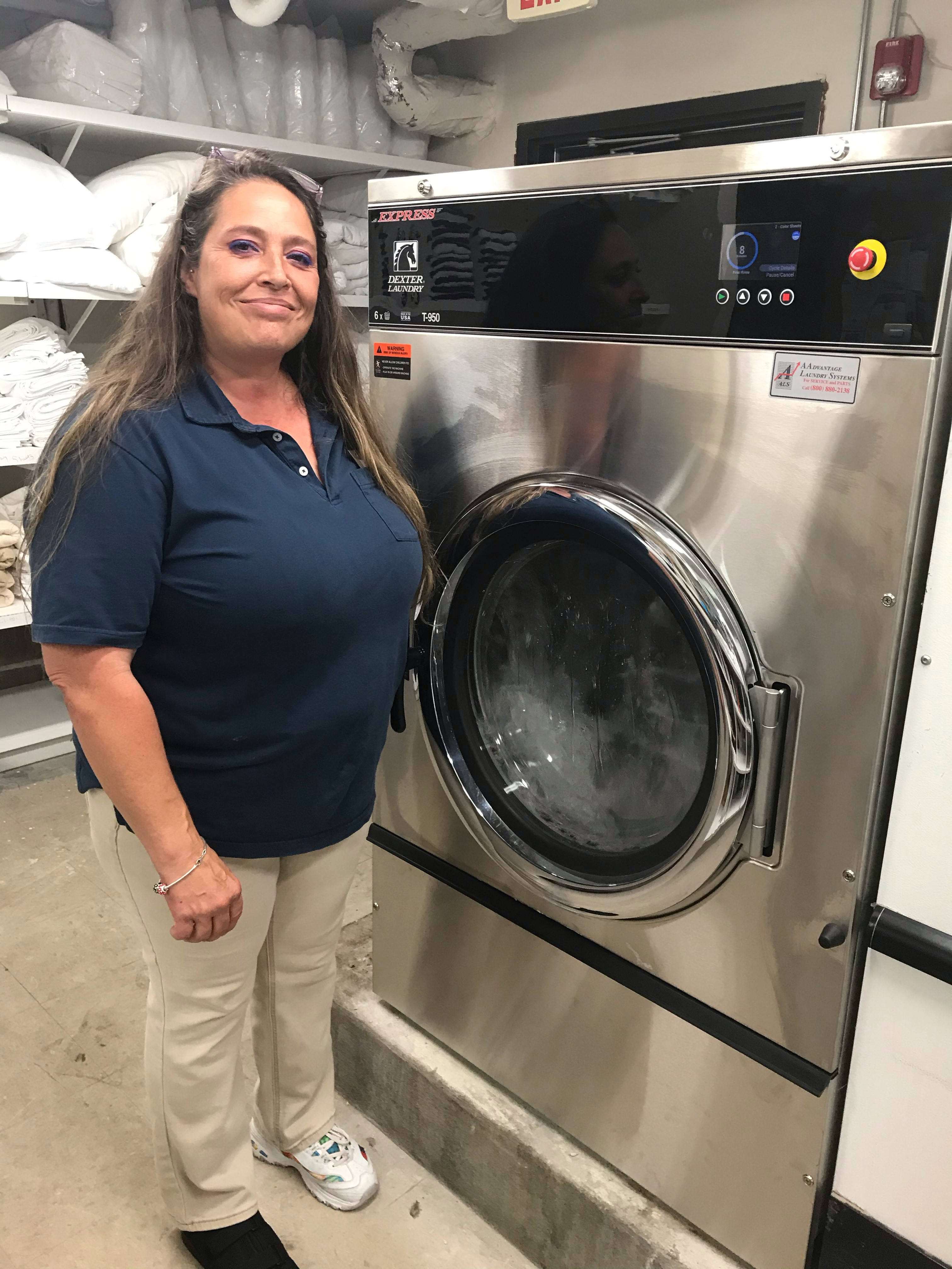 5 ways to make your on premise laundry more efficient 1