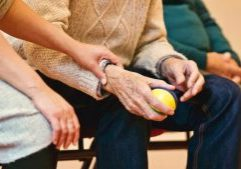guidelines for laundry in nursing homes and long-term care facilities