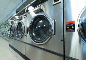 laundromat picture